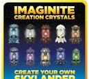 Creation Crystals