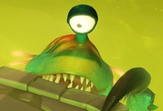 evil sea monster skylanders wiki fandom powered by wikia