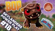 Skylanders Power Play Bop
