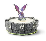 Skylanders-giants---cynder
