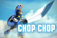 Chop Chop Logo