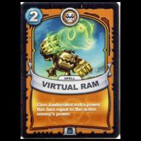 Virtual Ramcard