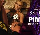 Skyrim For Pimps Wiki Content