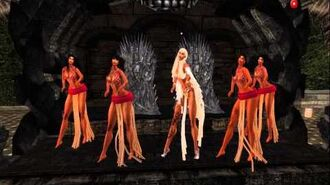 Lorene -- Katy Perry - Dark Horse