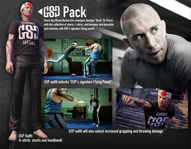 GSP Pack