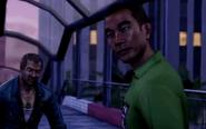 Samson Gao and Roland