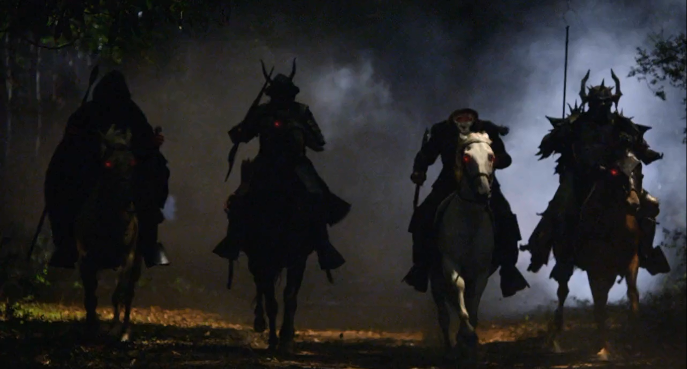 Moloch Sleepy Hollow SleepyHollow Wiki