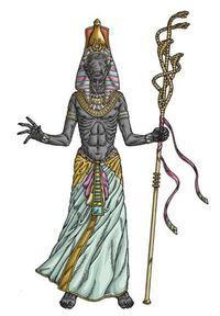 Nyarlathotep | Slender Man Connection Wiki | Fandom ...