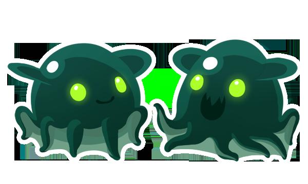 Slime Rancher Cuteness Tier List