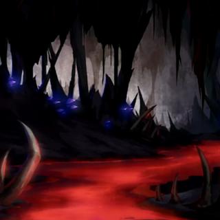 The Deep Caverns