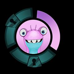 Bubbleone icon