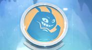 Club Slug Logo