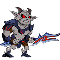 Darkbane Hartag