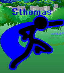 Sthomas' Character Pose