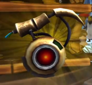 Sly 4 clockwerk's eye 2