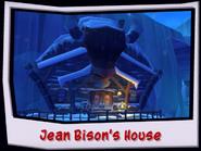 Jean bison house