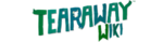 Tearaway Wiki-wordmark