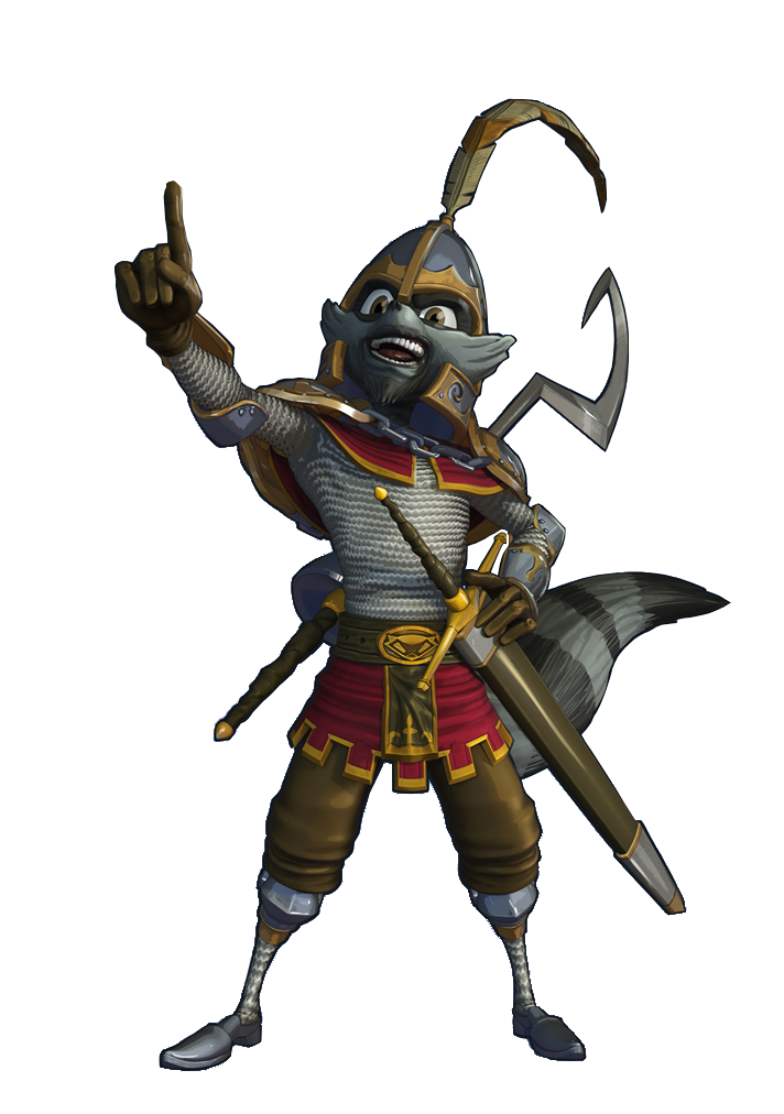 Image Sir Galleth Inshinyarmor Png Sly Cooper Wiki