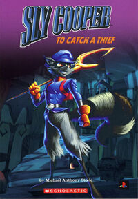 Sly Cooper-TCaT