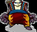 Panda King
