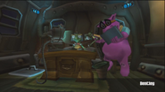 Hideout Sly 1