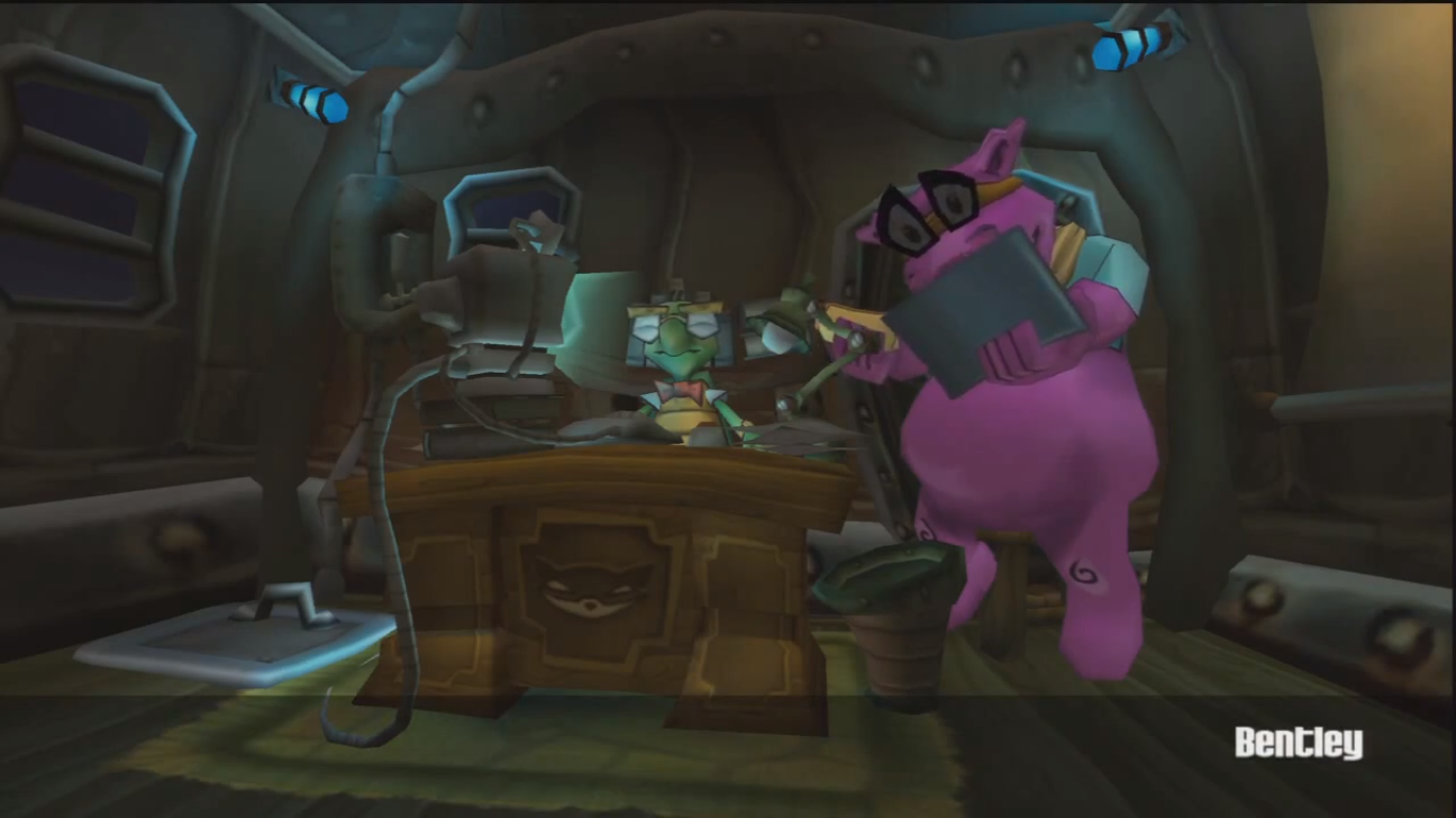 Image Hideout Sly 1 Png Sly Cooper Wiki Fandom
