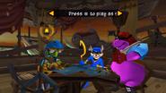 Pirate Safehouse