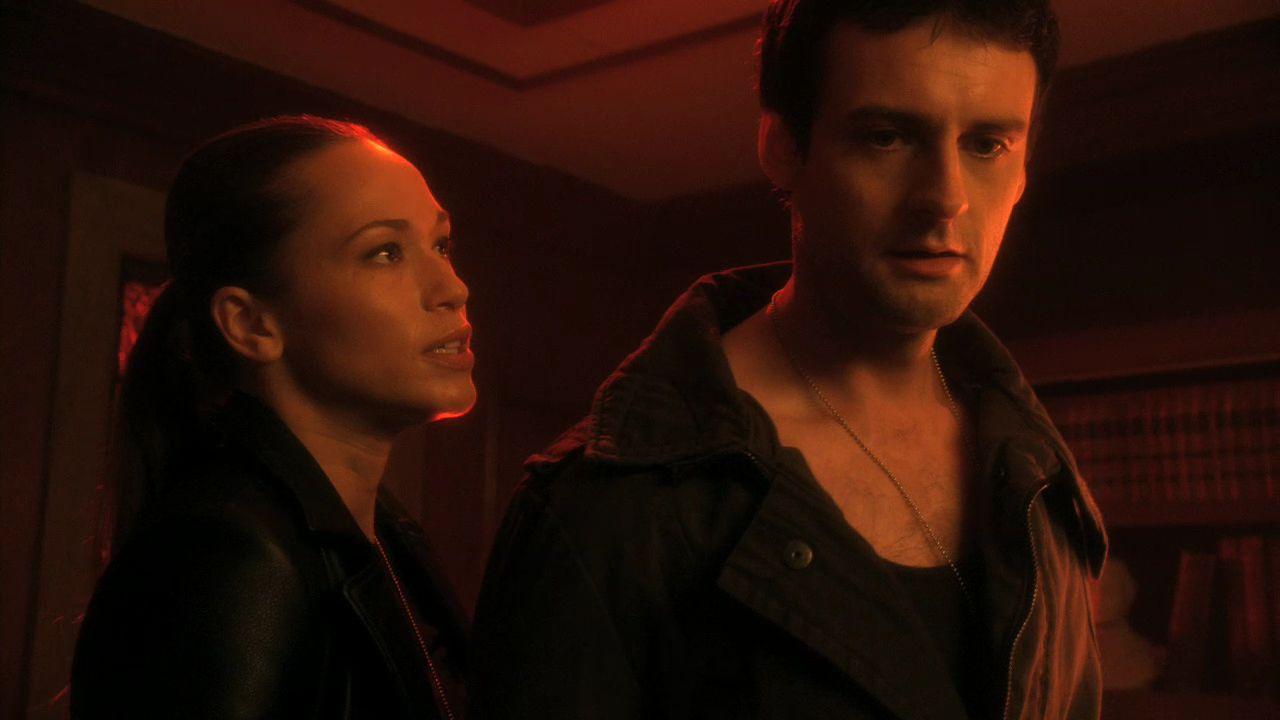Zod And Faora Son Zod And Faora in Season Nine