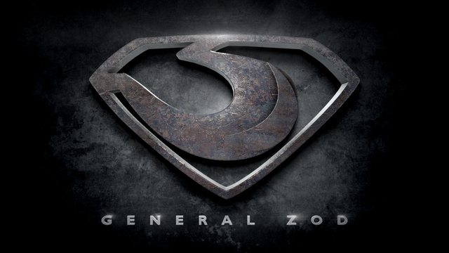 Fichier general zod blason superman man of - Symbole de superman ...