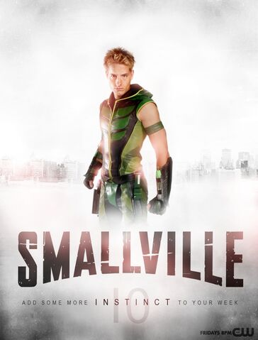 File:Smallville Season 10 Poster 4 Green Arrow.jpg