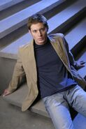 Jensen Ackles Smallville Promotional 1-33