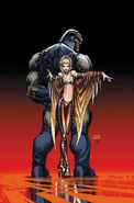 Darkseid-girl