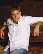 Jensen Ackles Smallville Promotional 3-42