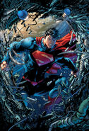 Superman Prime Earth 0017