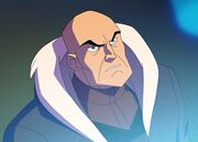 Lex Luthor Trapped in Time 001