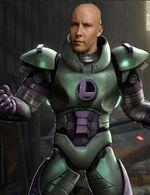 Lex Luthor armor