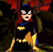 Babs in New Batman Adventures