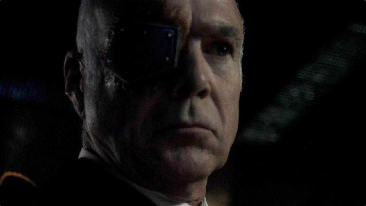 Slade Wilson Deathstroke Smallville Slade WilsonDeathstroke