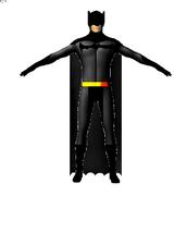 Smallville's Batman