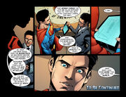 Flash Superman Impulse Bart Allen s11 039 1363978216763