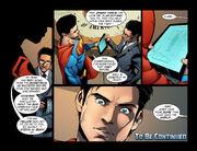 Flash Superman Impulse Bart Allen s11 039 1363978216763