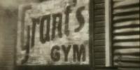 Grant's Gym