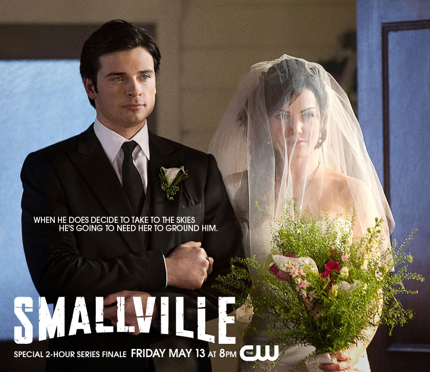 when does lois and clark start dating in smallville Smallville: executive producer answers burning questions how are you approaching clark and lois will she find out clark's secret now that they're dating.