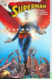 SUPERMAN Redemption
