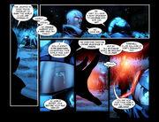 Flash Superman Impulse Bart Allen s11 039 1363977964371