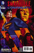 Smallville Season 11 Continuity Vol 1 2
