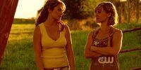 Lois and Chloe
