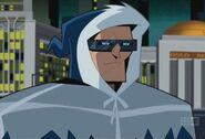 Flash Rouges Captain Cold DCAU BB Captain Cold BTBATB 001