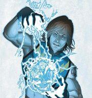 Lightning Lad 03