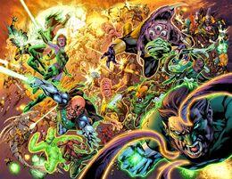 Sinestro-corps-war